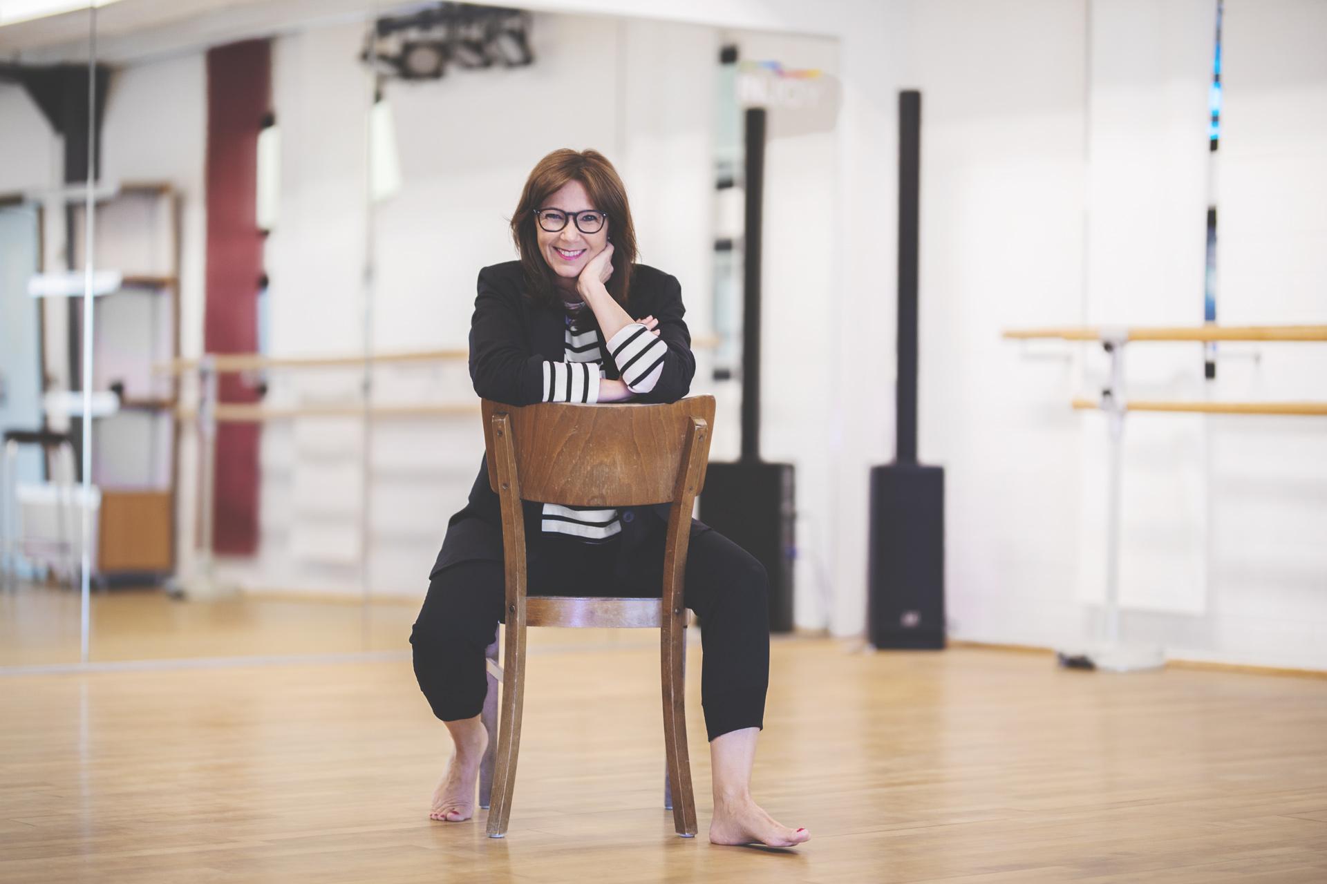 Tanzstudio Kathrin Petese Weiden