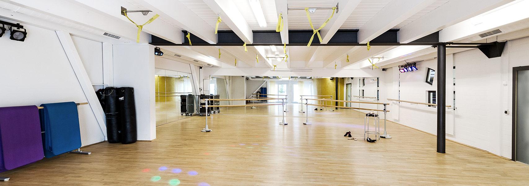 Tanzstudio Kathrin Goebels